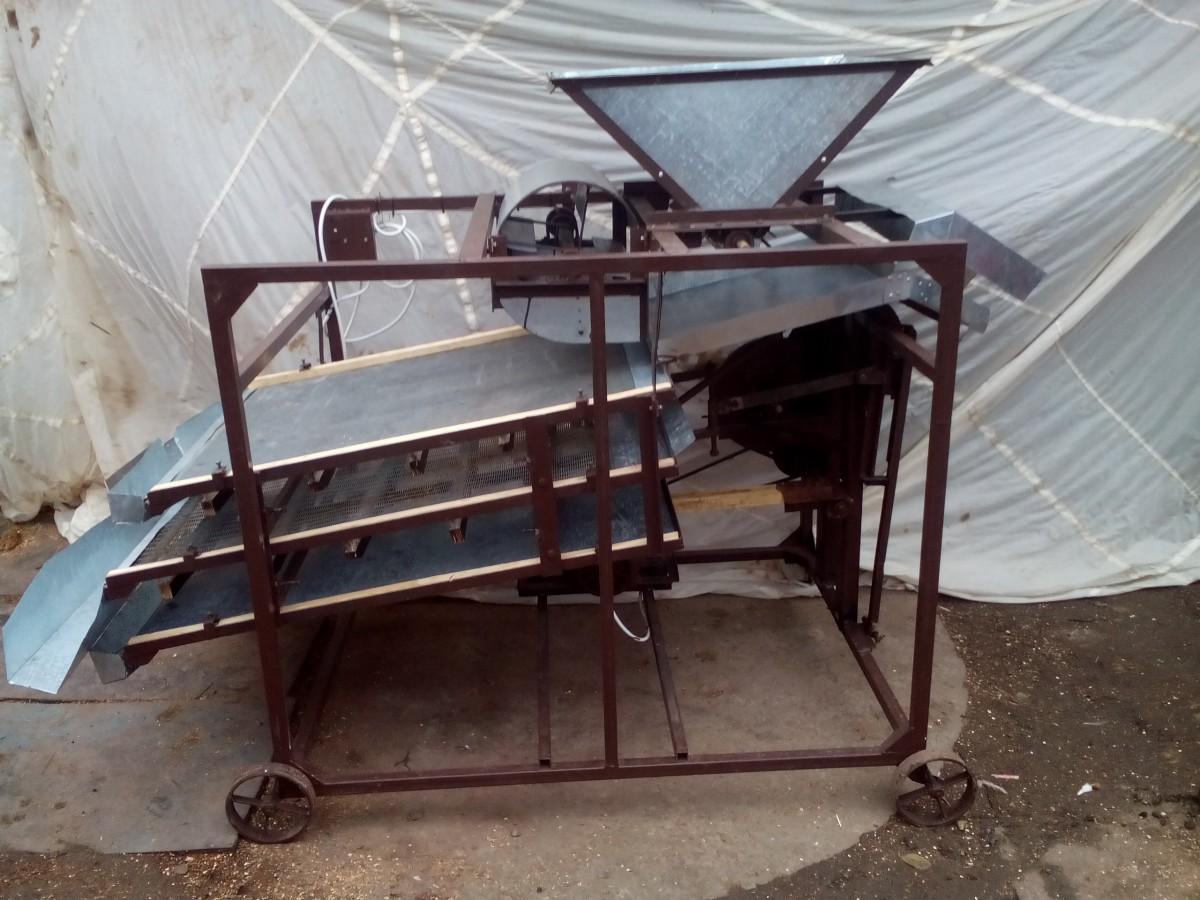 Сельскохозяйственные машины веялка фото и рисунки лимонад
