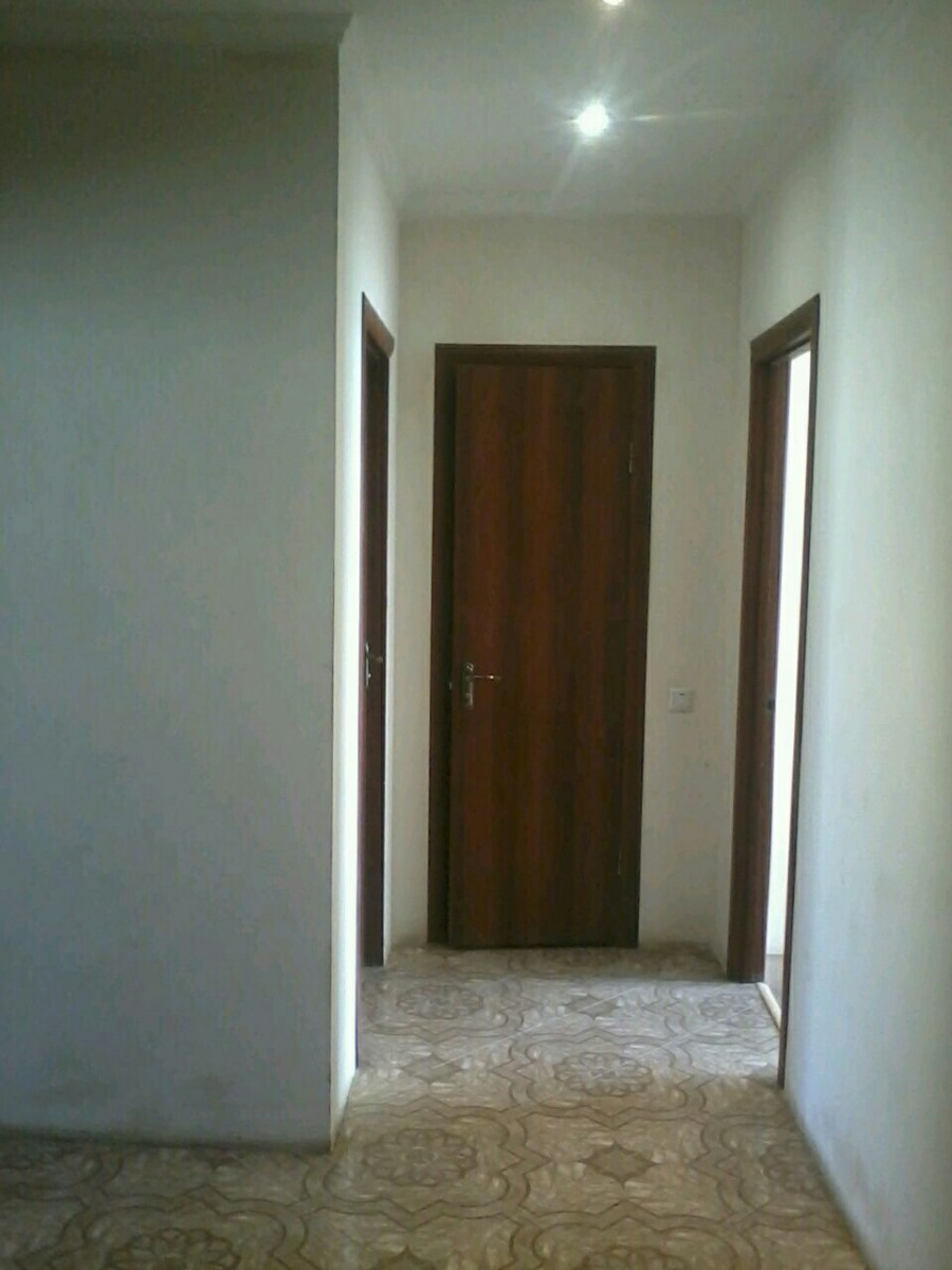 Продам двухкомнатную квартиру с капитальным ремонтом