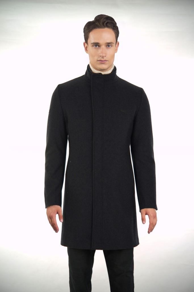 Мужское пальто Sun's House A-045 (Neo & Gilet)