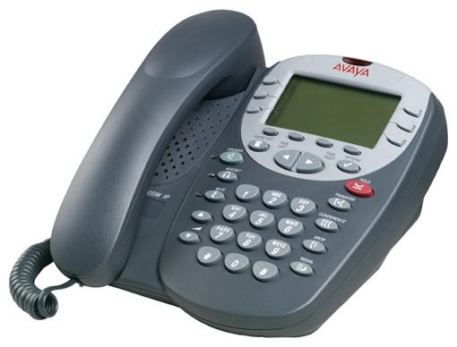 IP телефон Avaya 4610SW новый в упаковке