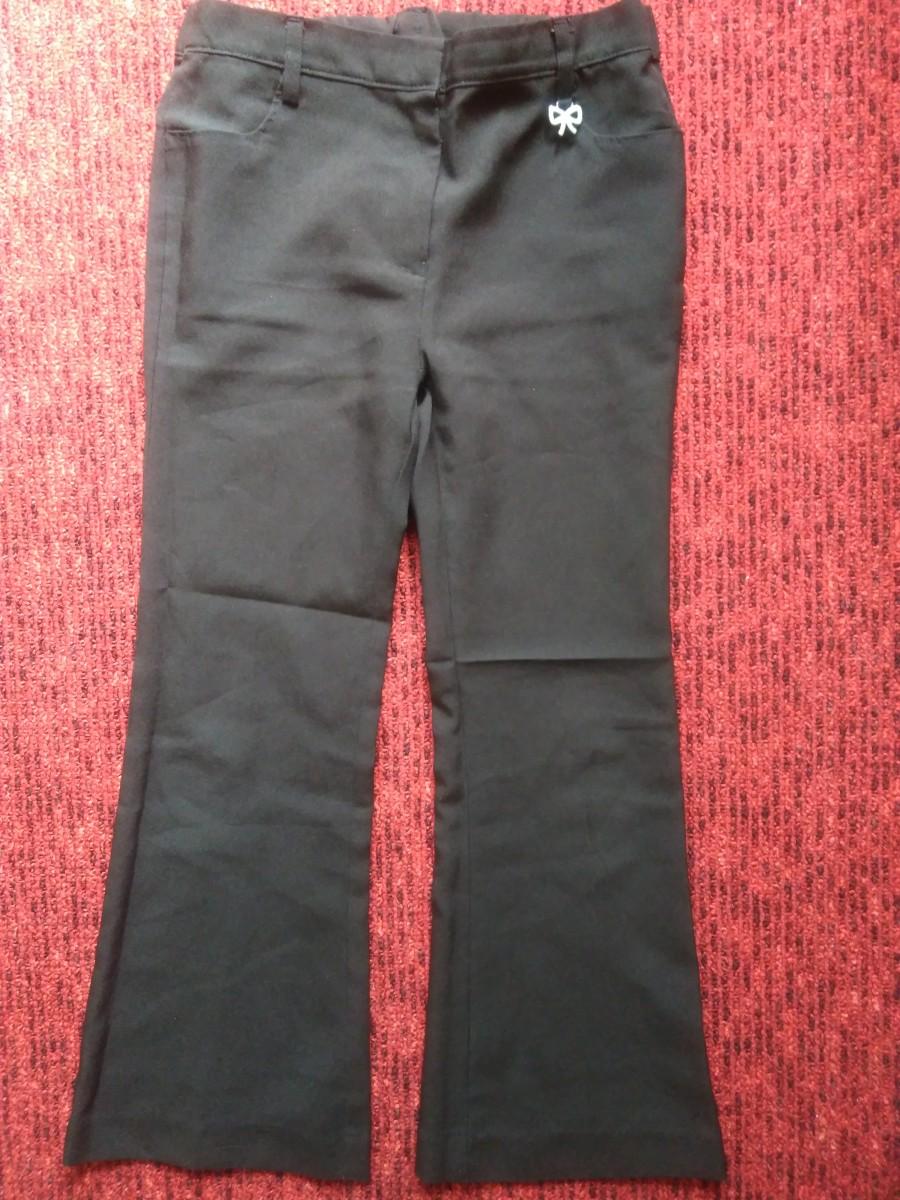 брюки школьные. рост 128