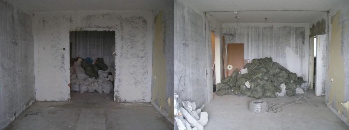 Демонтажные и строительные услуги