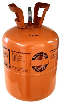 Продам хладагент (фреон) R22,134А,404A,407C,410A,R507