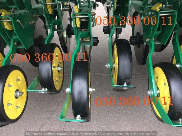 Зерновая сеялка Харвест TITAN 420, давление на сошник 80 - 130 кг, с доставкой