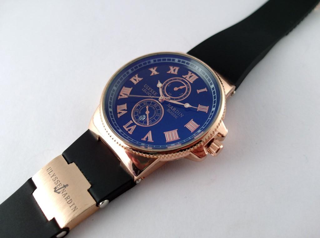 Магазин элитных часов в Краснодаре с бесплатной доставкой