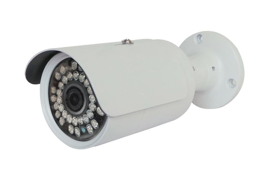 Камери відеонагляду, зовнішня камера