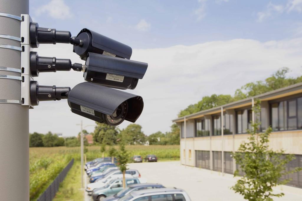 Видеонаблюдение установка камер наблюдения