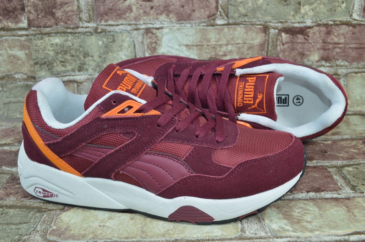 Мужские кроссовки Puma Trinomic Пума