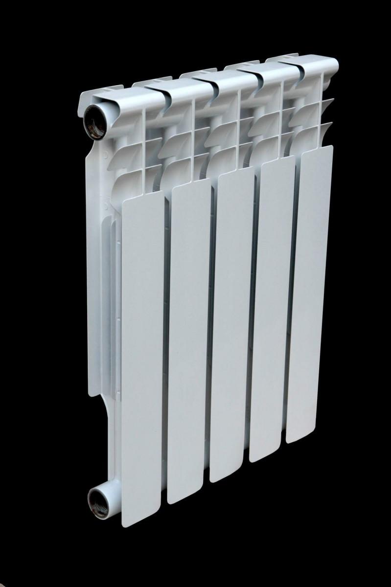 Биметаллический радиатор Алтермо Торино 500*78 (Полтава)