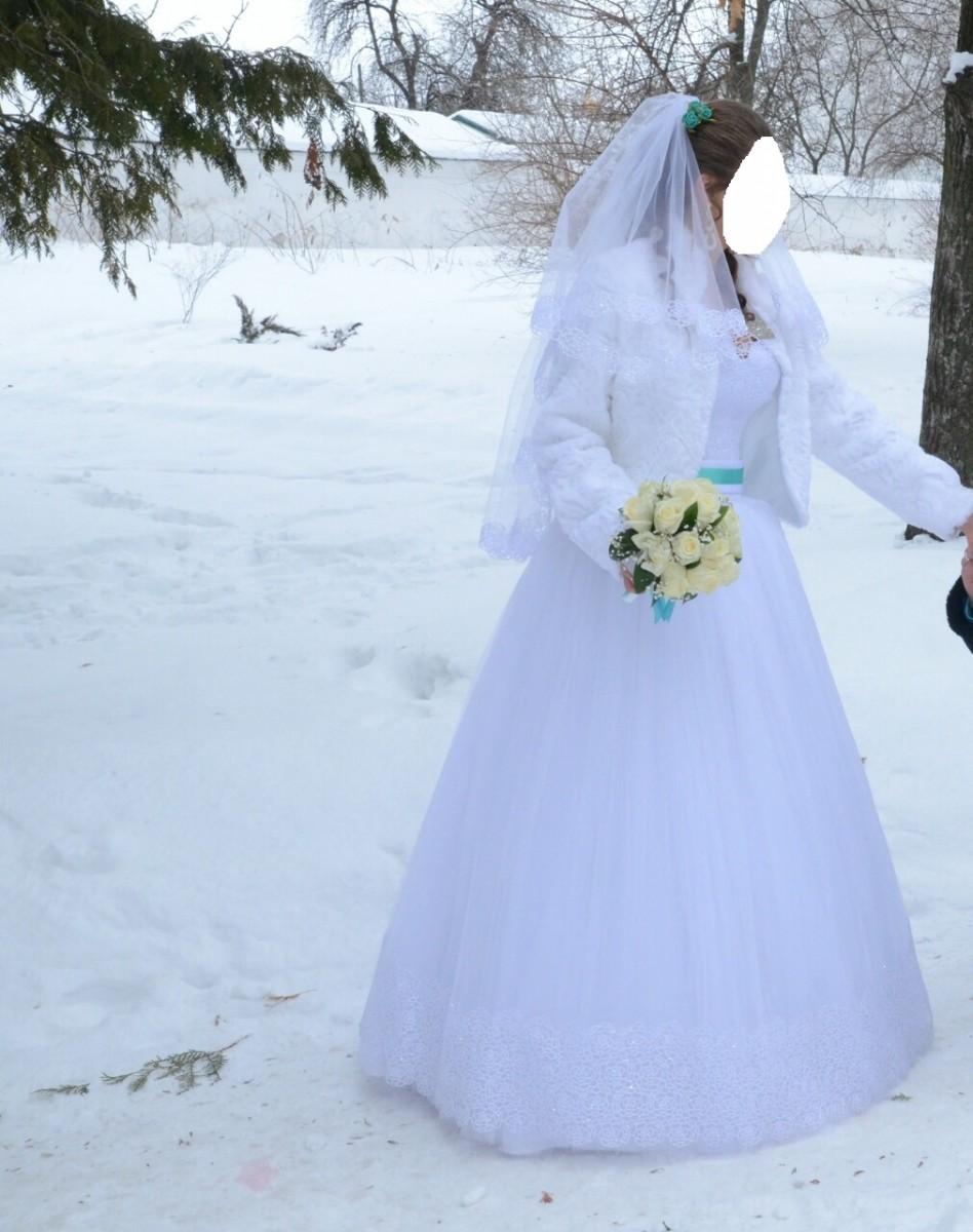 Продам свадебное платье очень красивое!!!!!
