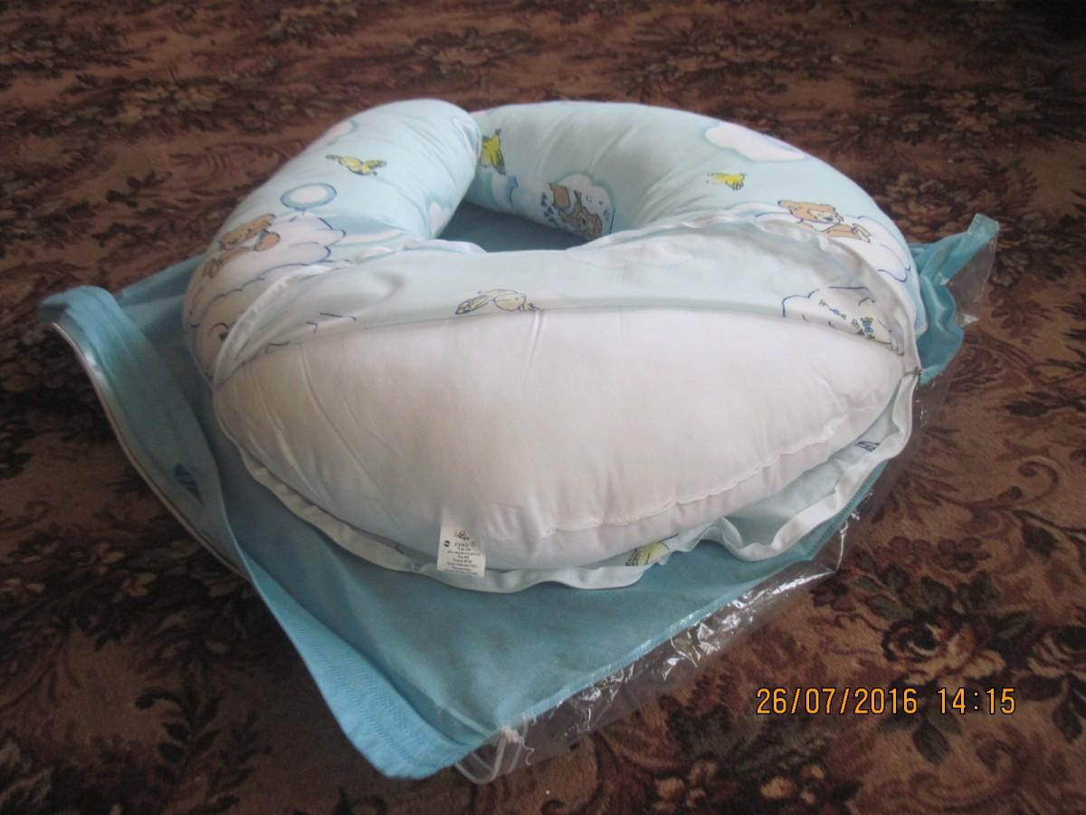 Подушка для кормление