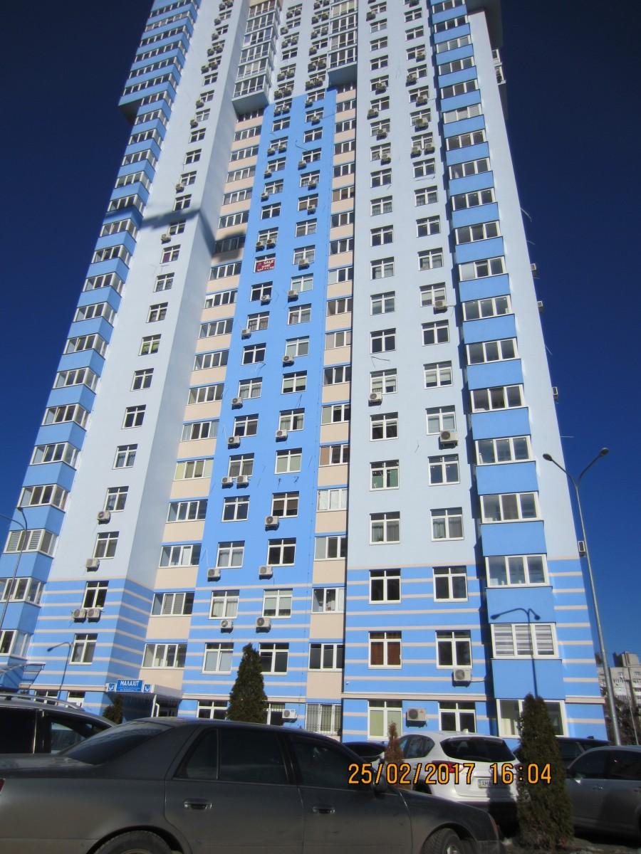 Продам новострой ЖК «Малахит»,2х ком квартира, м.Вокзальная 7мин