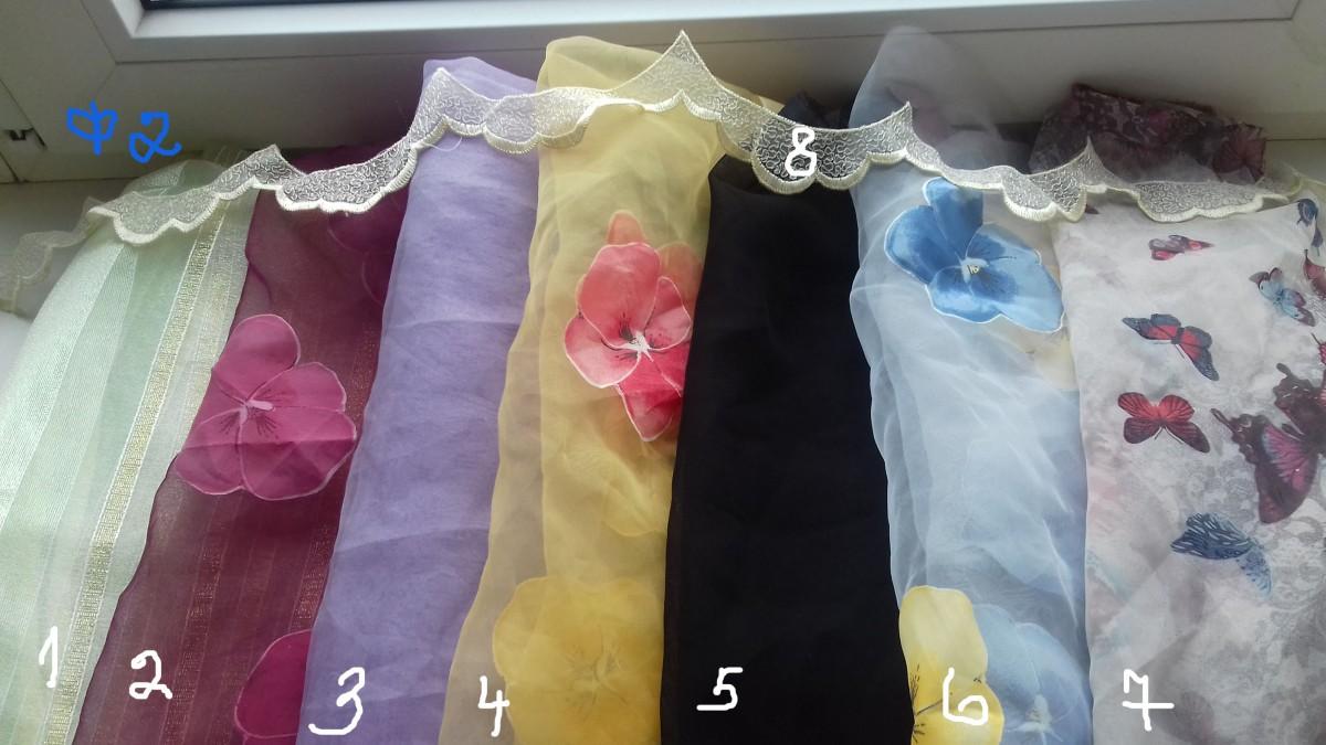отрезы ткани  лоскуты хлопок  для печворка