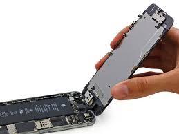Дисплеи на iPhone 5/5s, 6/6s, 6+6s+, SE, 7/7+