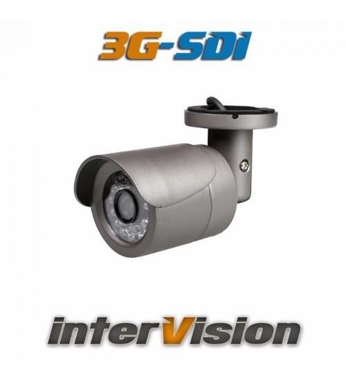 Комплект Відеоспостереження Intervision