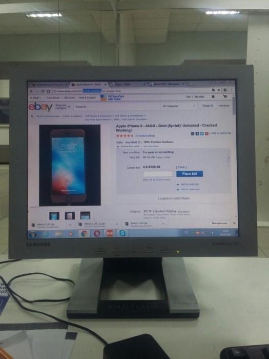 Samsung 152t