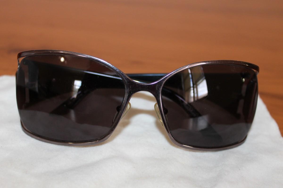 Сонцезахисні окуляри Max Mara 323ace1c3c62e