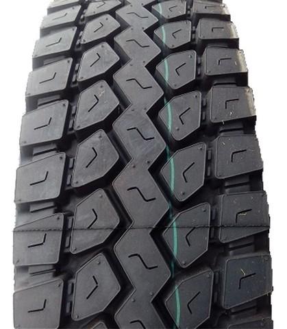 Новые всесезонные шины тяга - TRIANGLE TR689 (215/75R17.5 135/133L).