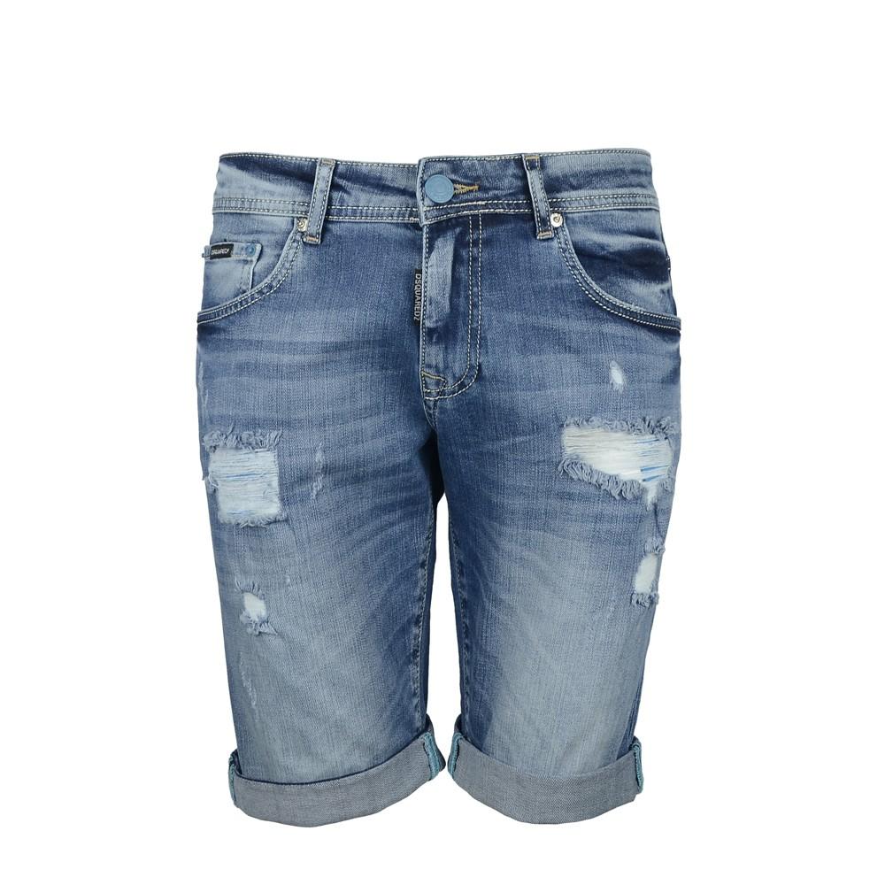 Шорты джинсовые Dsquared2 (новые)