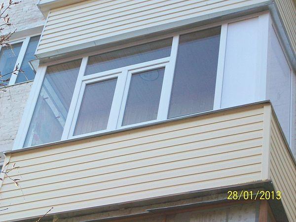 Балконы, лоджии под ключ. качественно! професси...: 12 500 г.