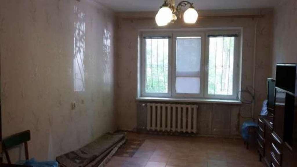 № 4035 Продам квартиру в отличном жилом состоянии