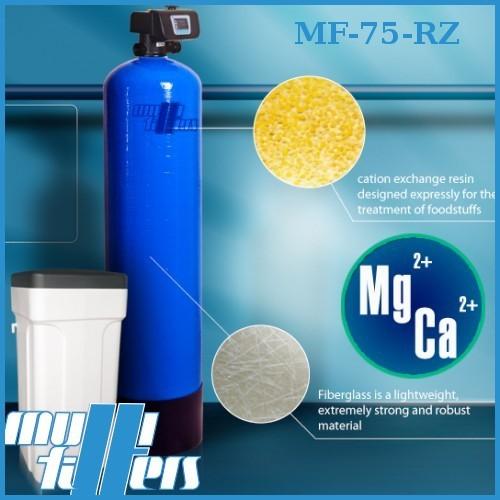 Умягчитель Multifilters MF-75-RZ