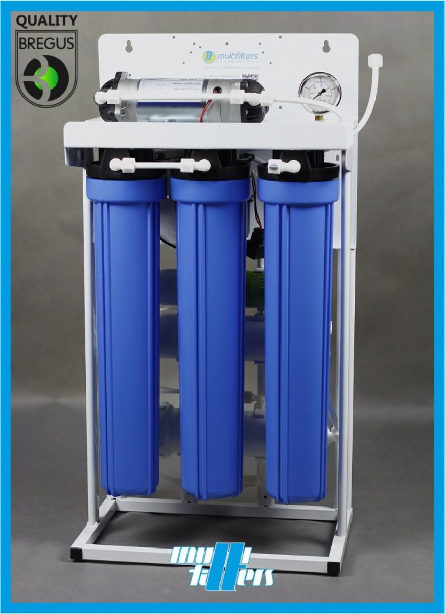 Система зворотного осмосу Bregus® RES-620