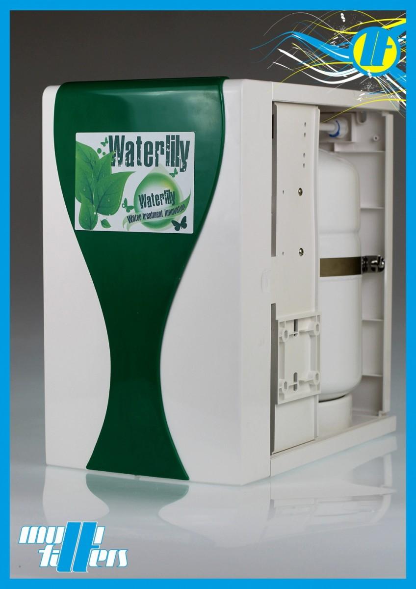 Фильтр для воды Bregus® Waterlily 75