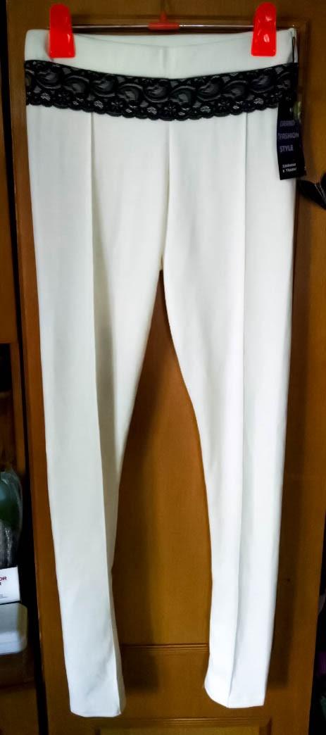 Летние штаны (ЛОСИНЫ, леггинсы)