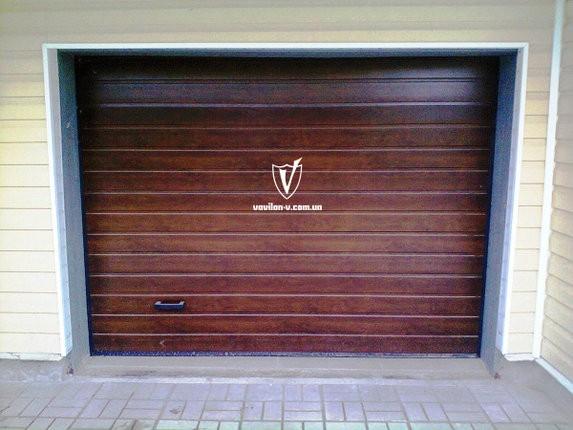 Ворота гаражные, распашные, откатные недорого