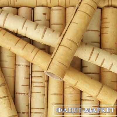 Изделия фигурки из бересты для декора и рукоделия