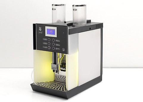 Профессиональная кофемашина WMF Presto б/у