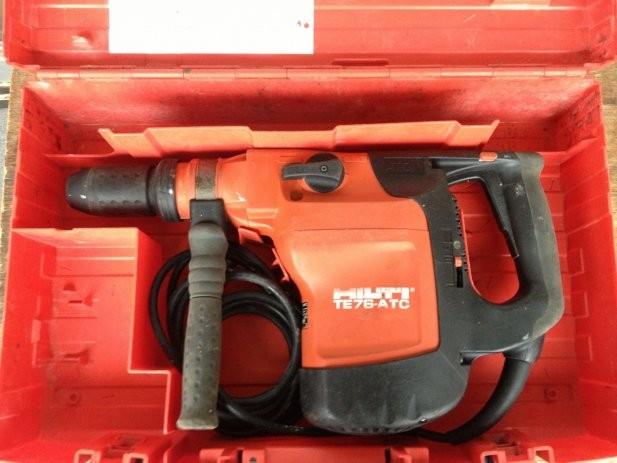 Оригинальный инструмент Bosch, Hilti.