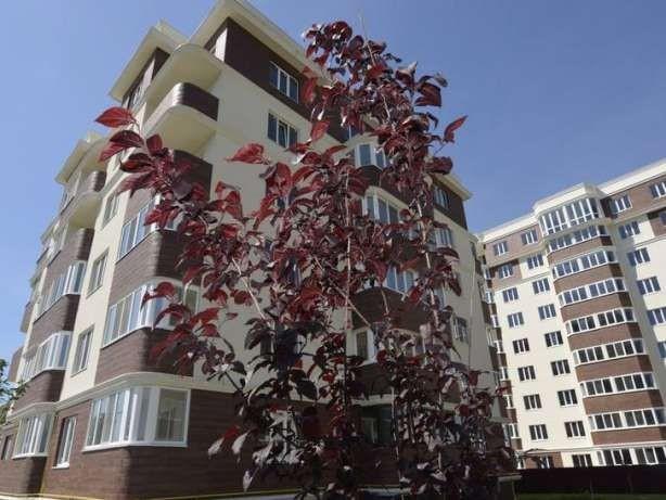 1к. квартира- студия в новом жилом комплексе у моря