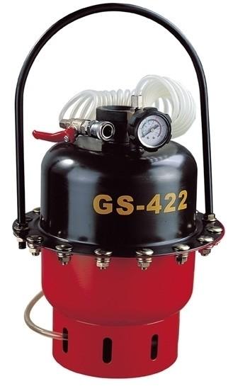 Станция для прокачка тормозной системы GS-432