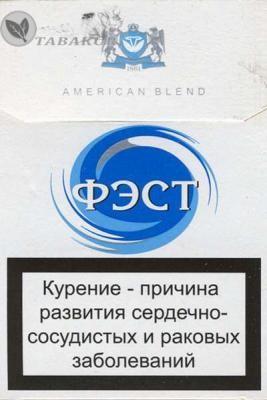 Продам оптом сигареты  ФЕСТ (Оригинал