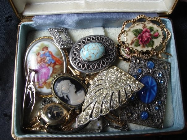 Куплю ювелирные изделия