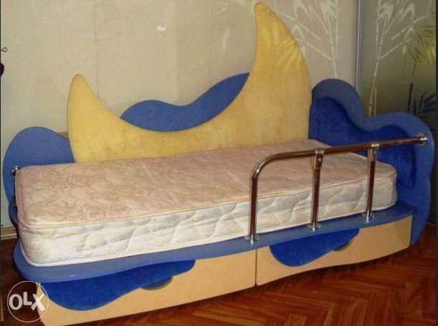 Детская мебель - Лунная сказка