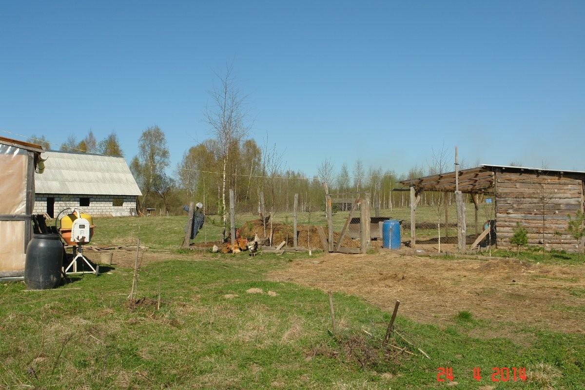 Сдаю земельный участок под КФХ 20 гектар в России
