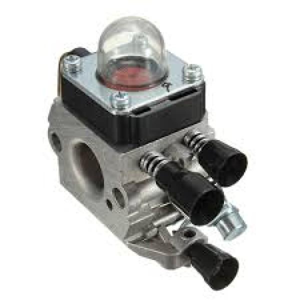 Карбюратор мотокосы STIHL FS 38, FS 45, FS 55