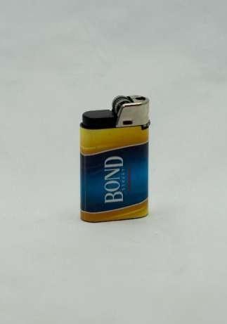 Зажигалка Bond