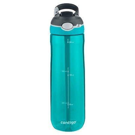 Спортивная бутылка для воды Contigo Ashland Scuba