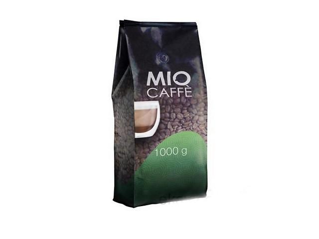 Кофе в зернах, для вендинга, хорека, опт MIO Caffe 1 кг