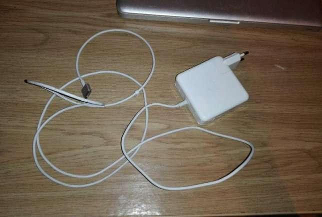 100% Оригинальный блок питания/зарядка MagSafe 2, для MacBook Pro/Air