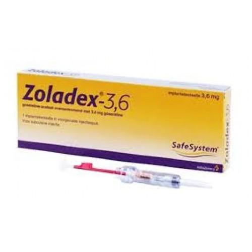 Купить Золадекс 3.6(Zoladex 3,6)