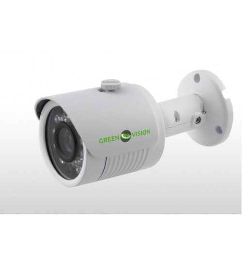 Камера відеонагляду Green Vision GV-004-IP-E-COS14-20