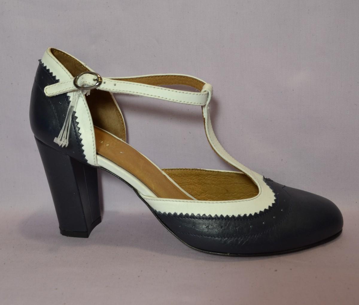 4dc6638e7 р.39,5 MINT&BERRY, Германия,натур. кожа! Женственные туфли босоножки