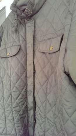 Стеганая куртка GINA LAURA