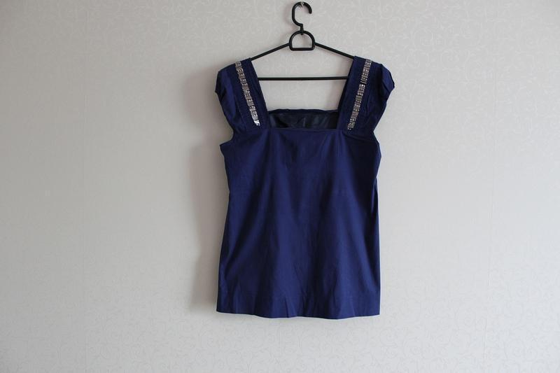 Блуза, кофта