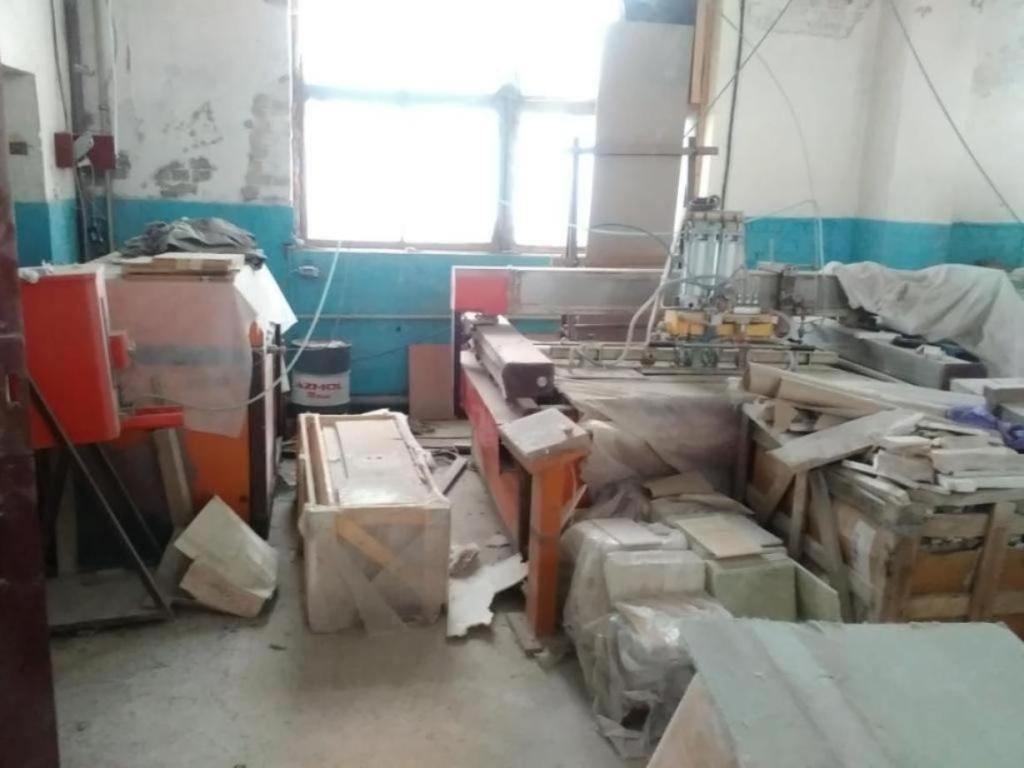 Станки для обработки мрамора и гранита Гидрорез ( Черкассы )